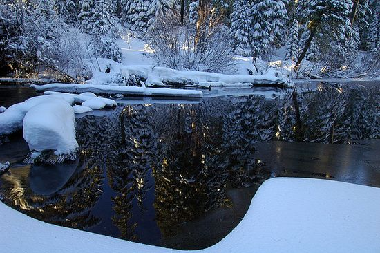 471 in Snowy Winter Photography