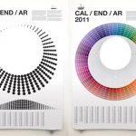 20 originales CALENDARIOS para 2011