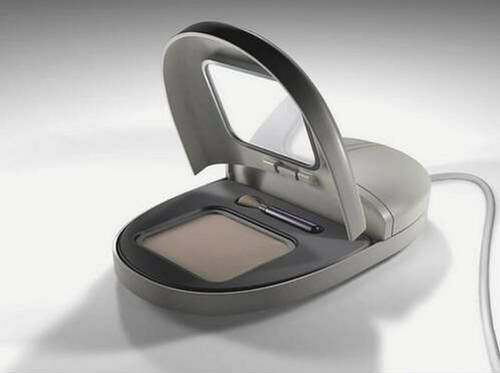 makeup mouse Unusual Computer Mice You Probably Havent Seen Before