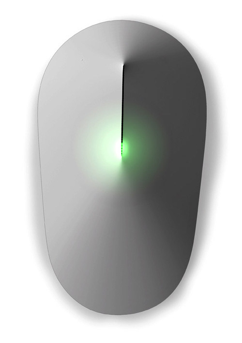 super slim mouse Unusual Computer Mice You Probably Havent Seen Before