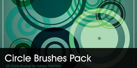 circle-brush-pack