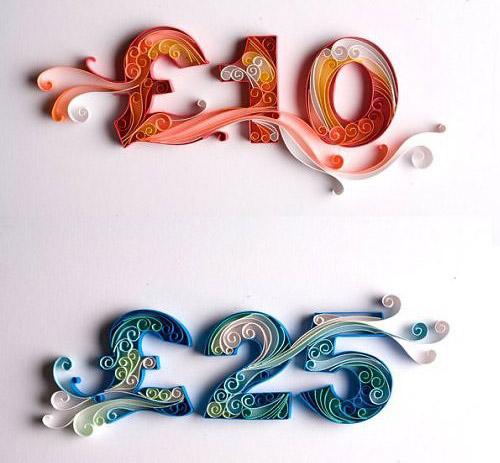 Yulia Brodskaya 02 Masters of Paper Art and Paper Sculptures