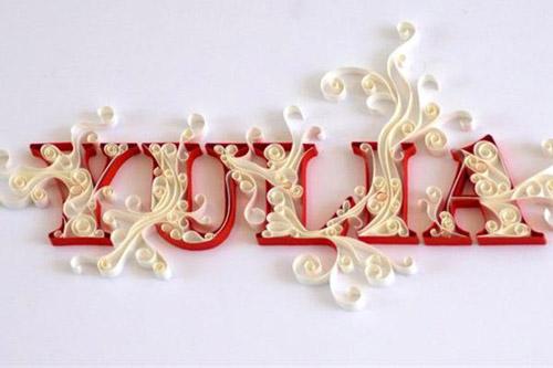 Yulia Brodskaya 04 Masters of Paper Art and Paper Sculptures