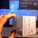 Illustrator CS5: Atajos de teclado