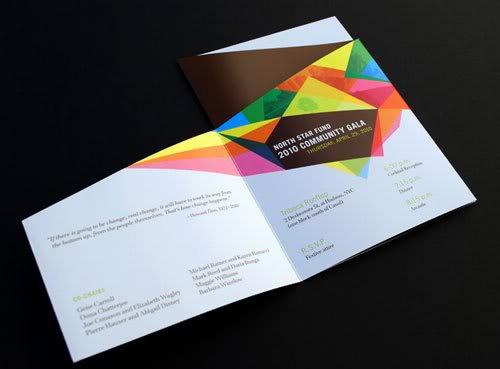 North Star Fund Print Inspiration