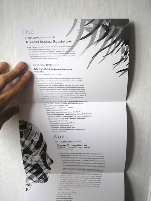 THSC Print Inspiration