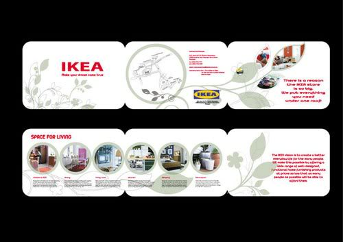 ikea contingency Complete integrated communications marketing plan for ikea nb:  ikea imc plan 1  for this year with $3 million built in for a contingency plan.