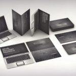 35 innovadores diseños: TARJETAS DE VISITA
