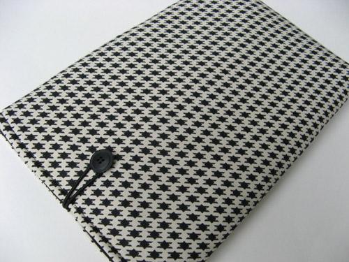 Onyx Houndstooth 50 + mangas Laptop Cool y bolsas que se pueden (en realidad) Comprar