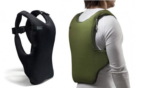 Laptop Backpack 50 + mangas Laptop Cool y bolsas que se pueden (en realidad) Comprar