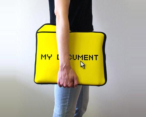 mi documento de 50 + mangas Laptop Cool y bolsas que se pueden (en realidad) Comprar