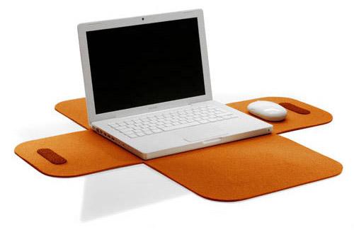 rojo Maloo 50 + mangas Laptop Cool y bolsas que se pueden (en realidad) Comprar