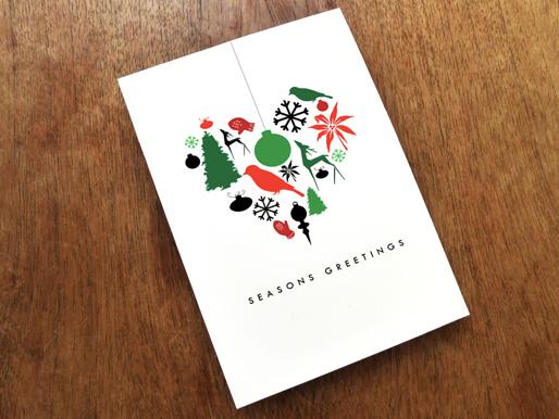 50 creativos postales navidad comoyodsg heart of christmas printable christmas card solutioingenieria Gallery