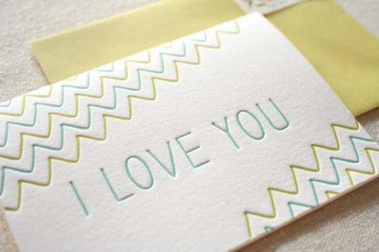Parrott Design Studio Valentines Day Card 550x366 A Few Valentines Day Cards, Part 1