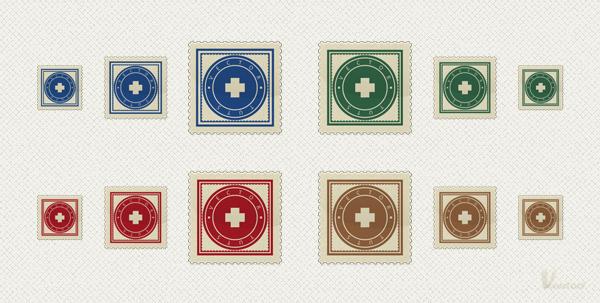 10-sello-set