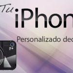 Personaliza tu iPhone: FingerGrafiks.com