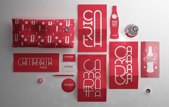 Camarata de Coca-Cola