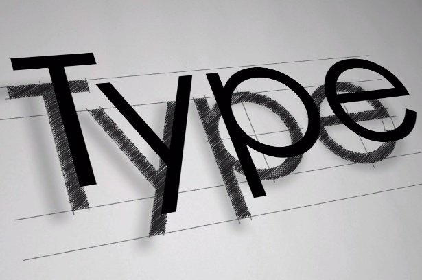 Bring Type To Life