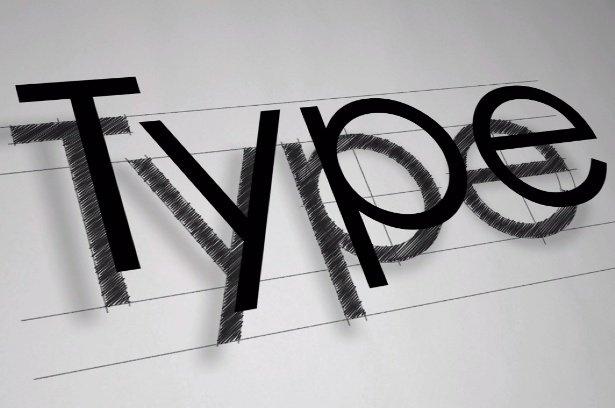 Bring Type To Life