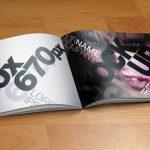17 Tutorial Mock UP: plantillas de presentación
