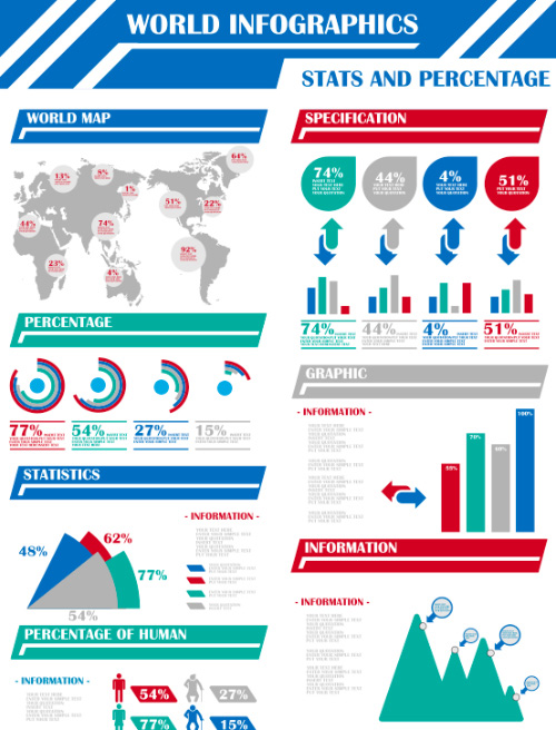 ffbb531c8001c 30 Plantillas  infografía - ✚ComoYoDsg