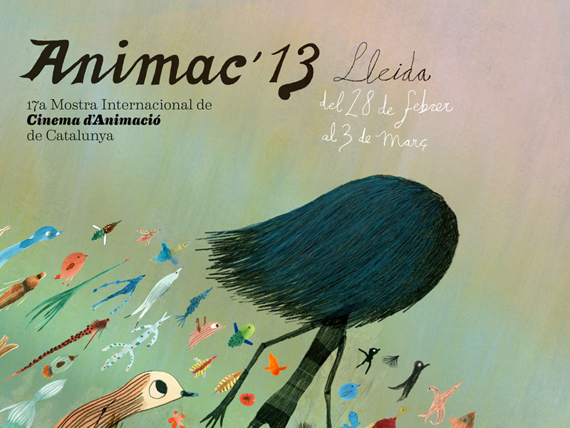 Animac 2013