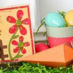 35 Postales creativos: Pascua