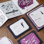 50 Muestras: Impresión Letterpress