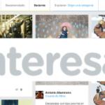 Coleccionar, Organizar, Descubrir, Promocionar: INTERESANTE.COM