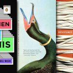 50 brillantes cubiertas de libros