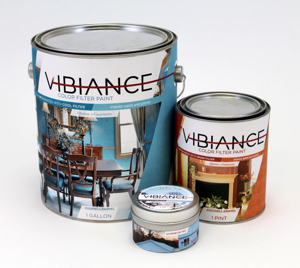 Vibiance Color Filter Paint by KayCee Wilson