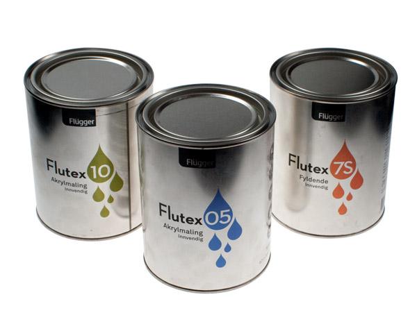Flügger (fictive concept design) by Jon Koslung