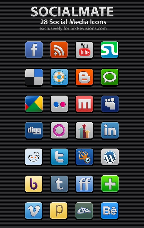 SocialMate