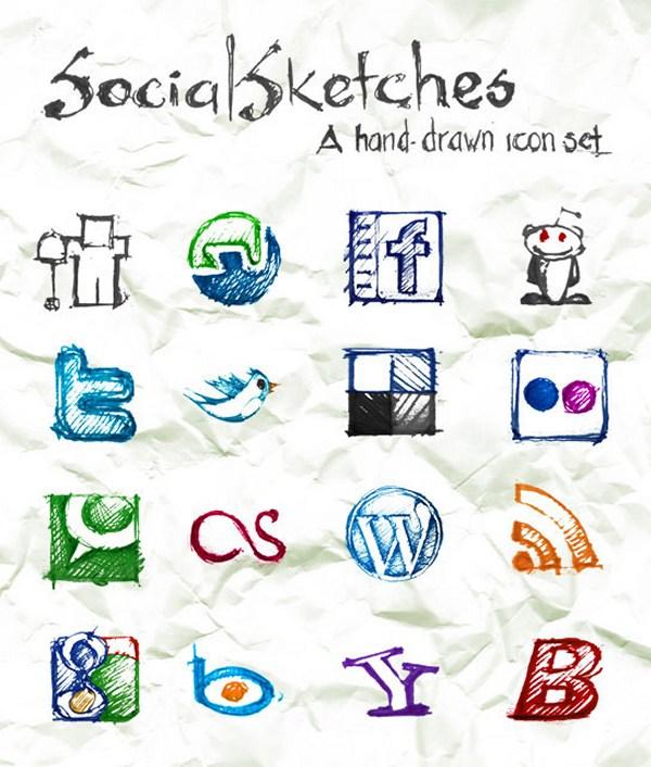 Sketches Sociales