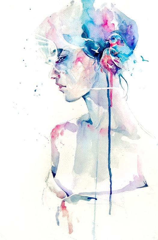 Pintura ilustracion