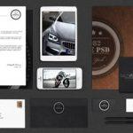 25 diseños: plantillas PSD