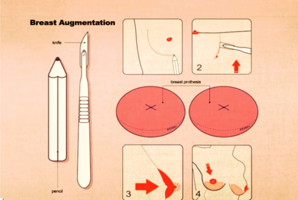 Motion Graphics: 10 Infografías animadas