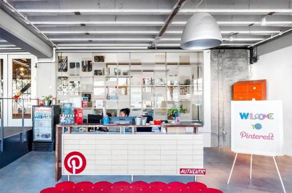 15 increíbles oficinas STARTUPS