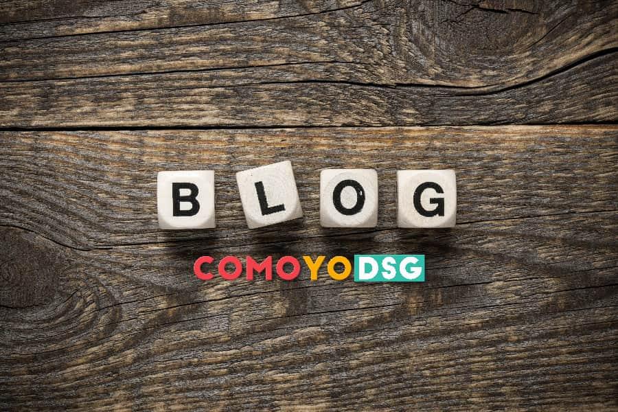 10 años de blogging