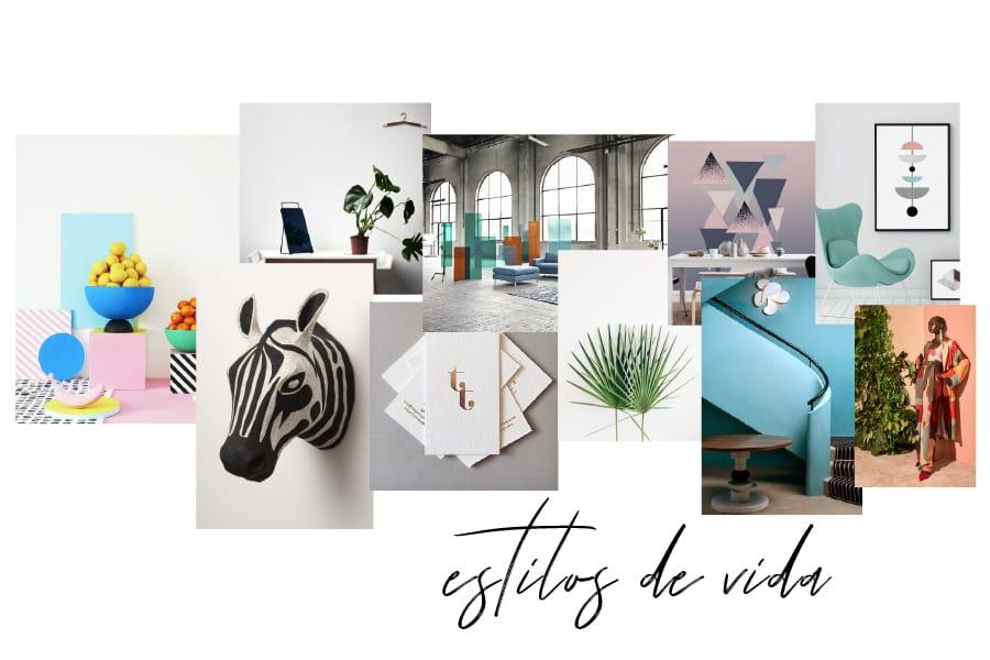 TOP 10 ESTILOS DE VIDA CREATIVOS